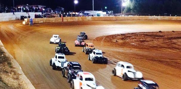 2014 Dirt Nationals