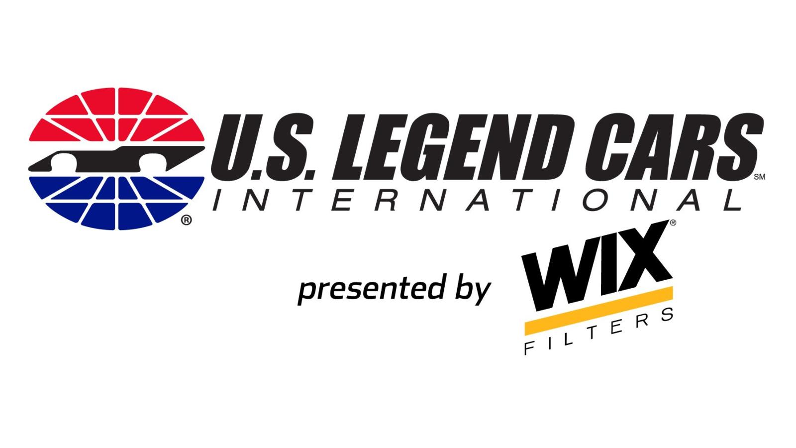 Wix Filters Legends' Driver of the Month - April 2019 | News
