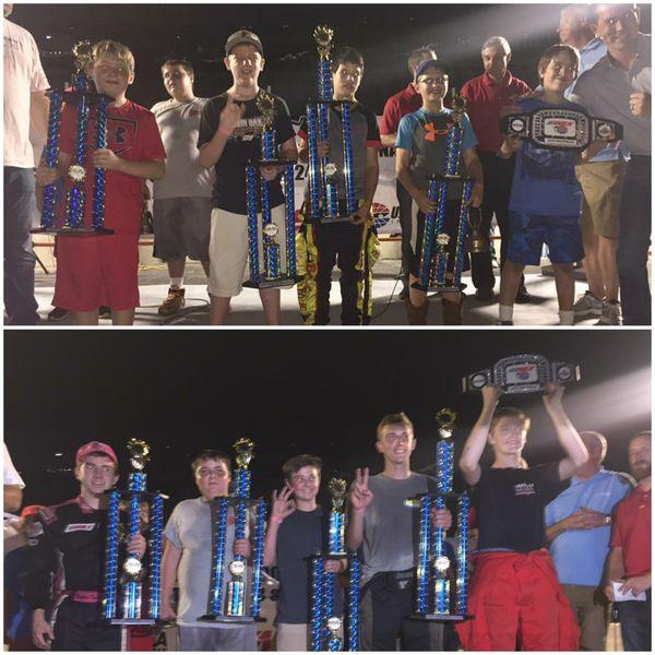 2016 Bando Nationals Race Wrap Up