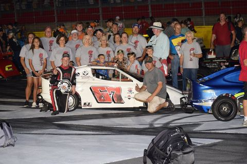 Feature Friday: Get to know our 2017 INEX Champions! | News | Media