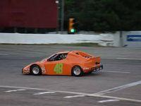 David Newell, Southside Speedway