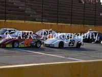 Bandoleros back at Anderson Motor Speedway