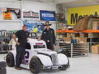 Barnard Motorsports