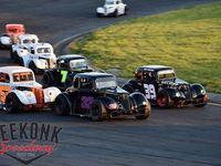 John Savitsky Jr., Seekonk Speedway