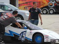 Jaiden Reyna Racing, Battle at the Big Top, Texas Motor Speedway