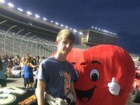 Brody Pope, Atlanta Motor Speedway