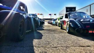 Spring Battle at Lil' Texas Motor Speedway