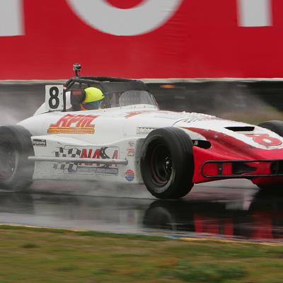 Legend Car Racing Atlanta Motor Speedway Cost