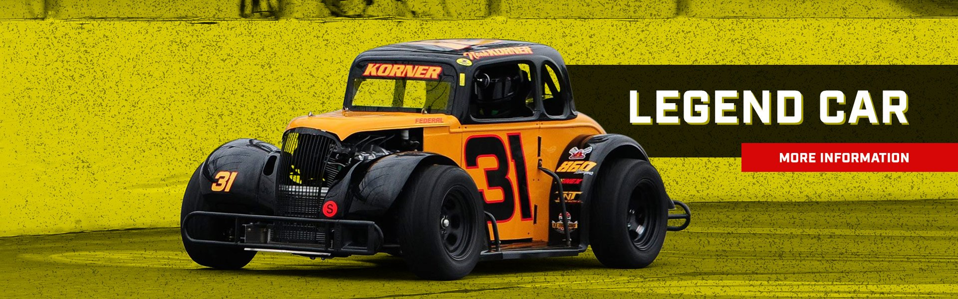 Legend Car